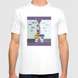 GLOBAL THINKING T-shirt