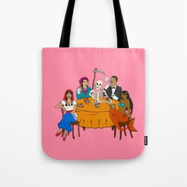 Loteria party Tote Bag