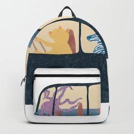 The Cute Commute Backpack