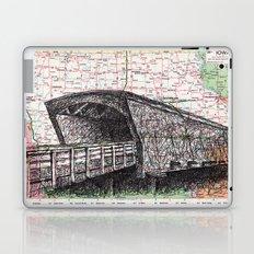 Iowa Laptop & iPad Skin