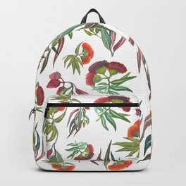 Mixed Australian Eucalyptus Gum Backpack