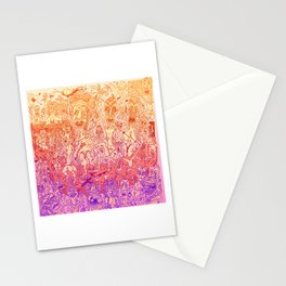 RUNWAY! Stationery Cards