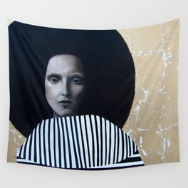 MUSA Wall Tapestry