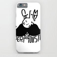 super moustach' Slim Case iPhone 6s