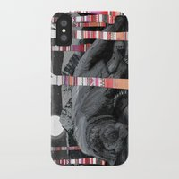 dreams iPhone & iPod Cases featuring Sweet Dreams Ursus Arctus  by Sandra Dieckmann