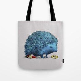 Sonic (color option) Tote Bag