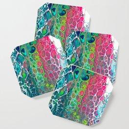Cells - Opal Coaster