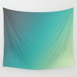 Faience - Gradients are the new Colors Wall Tapestry