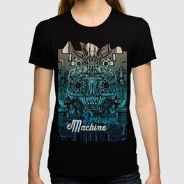 Dream Machine VI T-shirt
