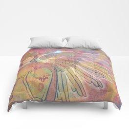 Fallen Angel Comforters