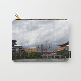 Pittsburgh Tour Series - Heinz Field Carry-All Pouch