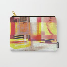 Partialism Carry-All Pouch