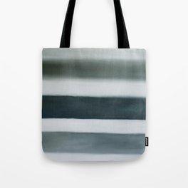 grey strata Tote Bag