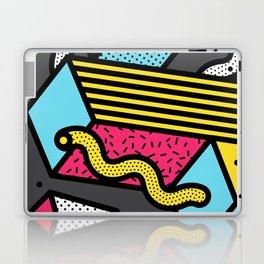 Jagger Laptop & iPad Skin