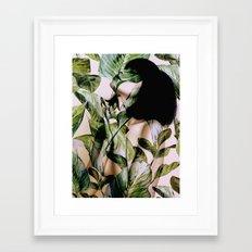 In Bloom I Framed Art Print