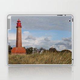 Lighthouse Flügge Laptop & iPad Skin
