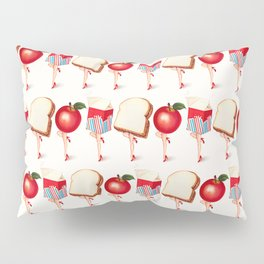 Lunch Ladies Pin-Ups Pillow Sham