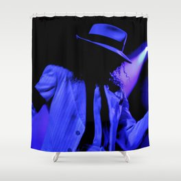 Annie Are You Okay? (MJ) Shower Curtain