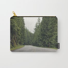lonely road. Carry-All Pouch