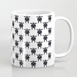 Easter sheep - Paschal Lamb Coffee Mug