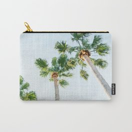 PALM TREES   ST. PETE, FL Carry-All Pouch
