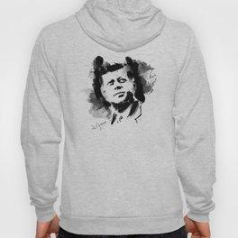 John F. Kennedy JFK Hoody