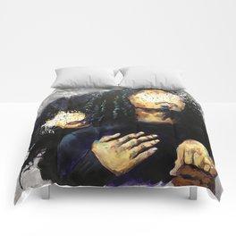 Naturally XLVIII Comforters