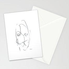 Demeter Moji d9 5-1 w Stationery Cards