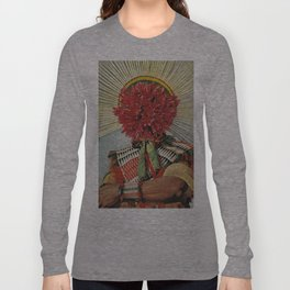 Rostro Florido Long Sleeve T-shirt