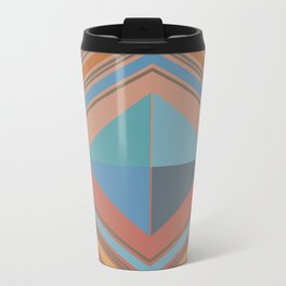 Radiant Metal Travel Mug