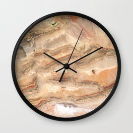 Faults in Xinjiang | Spacer Collection Wall Clock