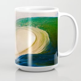 Aloha Barrel 9/6/15 Coffee Mug