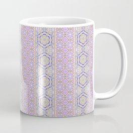 Pink, purple, ornament Coffee Mug