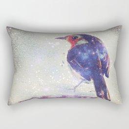 A Midwinternights' Dream Rectangular Pillow