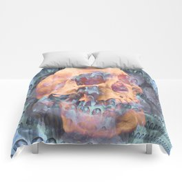Death of a Galaxy Comforters