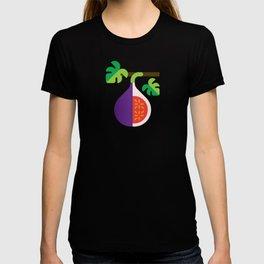 Fruit: Fig T-shirt