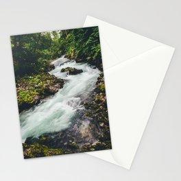 Vintgar Gorge, 2 Stationery Cards