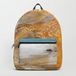 Yellowstone Colors No. 2 Backpack