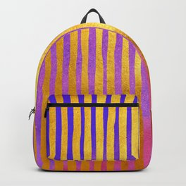 Bohemian Gold II Backpack