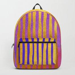 Bohemian Gold II Backpack