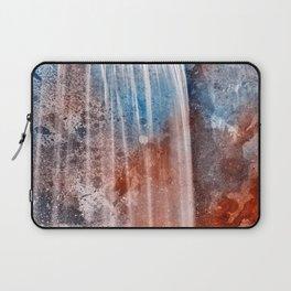 Acrylic Urbex Falls Laptop Sleeve