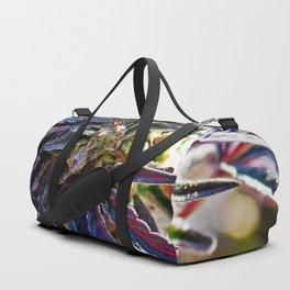 Mary Jane Duffle Bag