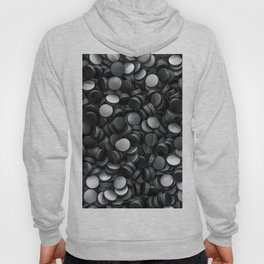 Hockey pucks Hoody