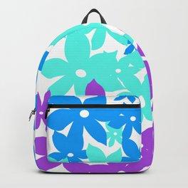 Hawaiian Garden Glow Backpack