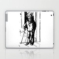 O Super Mendigo Laptop & iPad Skin