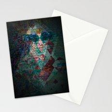 Digitalized Stationery Cards