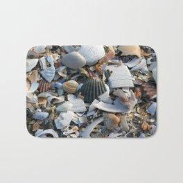 Shell Menagerie Bath Mat