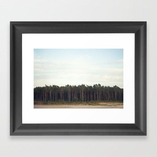_______  Framed Art Print