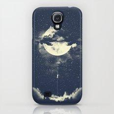 MOON CLIMBING Galaxy S4 Slim Case