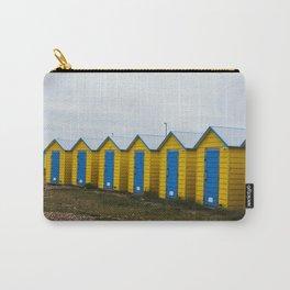Littlehampton Beach_5 Carry-All Pouch